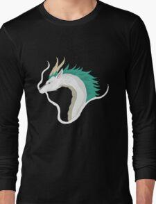 Haku Long Sleeve T-Shirt