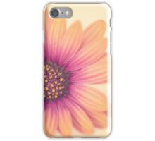 African Daisy iPhone Case/Skin