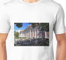 New Palace Meersburg - Lake Constance, Germany Unisex T-Shirt