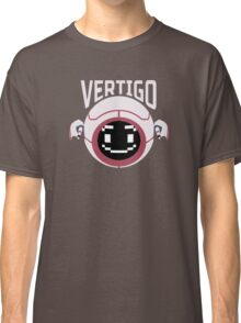 Vertigo Flying Drone Happy Classic T-Shirt