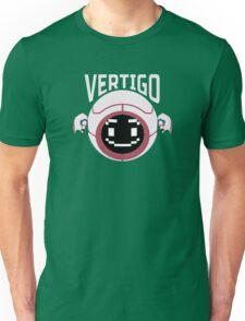 Vertigo Flying Drone Happy T-Shirt