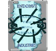 Endopave Industries iPad Case/Skin