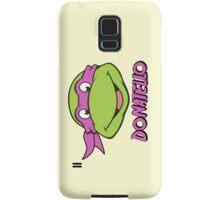 Donatello Samsung Galaxy Case/Skin