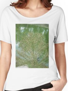 grass  Women's Relaxed Fit T-Shirt
