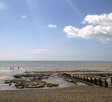BEXHILL HIGH TIDE by Shoshonan