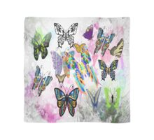 Butterfly Storm Scarf