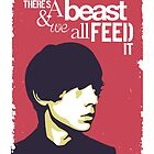Jake Bugg - Beast by Mad Ferret