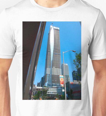 Bloor and Yonge Unisex T-Shirt