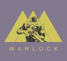 Destiny - Warlock by AronGilli Kids Clothes