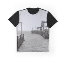 September Jetties Graphic T-Shirt
