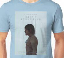 Death Standing Merchandise Unisex T-Shirt