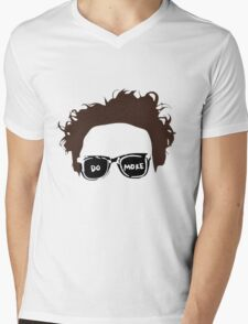 Neistat Mens V-Neck T-Shirt