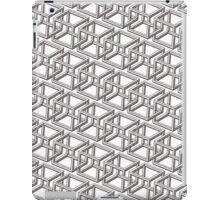 Impossible Cubes iPad Case/Skin