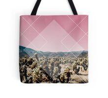 Desert Geo Tote bag
