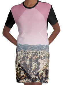 Desert Geo Robe t-shirt