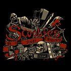 Scoobies by CrumblinCookie