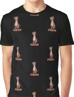 Paesh  Graphic T-Shirt