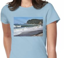 Wet & Wild Womens Fitted T-Shirt