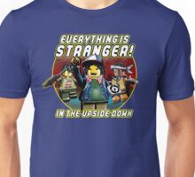 Everything Is Stranger Unisex T-Shirt