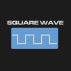 Square Wave by ixrid