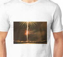 The 4th of July Unisex T-Shirt