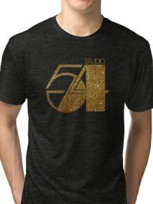 Studio 54 Tri-blend T-Shirt