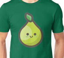 Cute Happy Pear Unisex T-Shirt