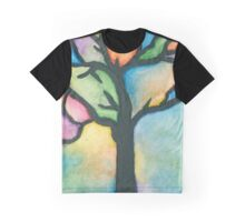 After The Storm by Victoria Graphic T-Shirt