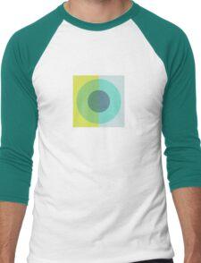 Noughts & Crosses Men's Baseball ¾ T-Shirt