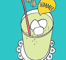 Summer by Rin Rin