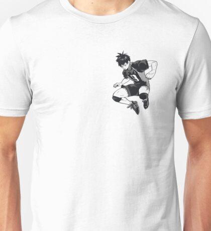 Jumpy Kageyama Unisex T-Shirt