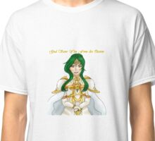 God Save you from the Queen Classic T-Shirt