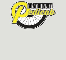 Roadrunner Pedicab - Clean Logo Womens Fitted T-Shirt