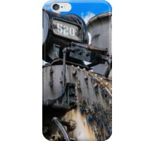 Number 520 (2) iPhone Case/Skin
