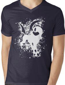 Absol Mens V-Neck T-Shirt