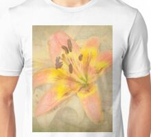 Lilycrest Gardens - Soft Memories Unisex T-Shirt