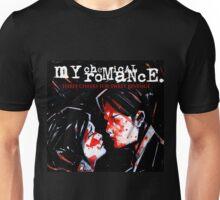 my chemical roman - three cheers for sweet revenge Unisex T-Shirt