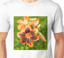 Lilycrest Gardens Showcase 2014 - I Unisex T-Shirt