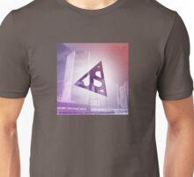Suburban Glass Building Unisex T-Shirt