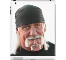 Hulk Hogan^2 iPad Case/Skin