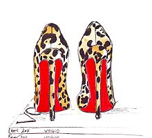 Louboutin Obsession by FallintoLondon