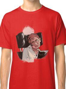 Stephen Hawking Classic T-Shirt