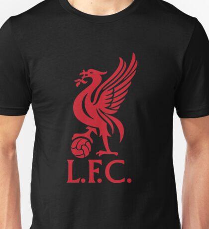 L.F.C  Unisex T-Shirt