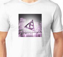 Suburban Nightlife Unisex T-Shirt