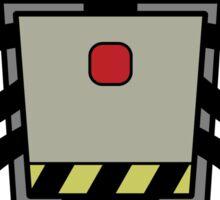 Vectorbot 006 Sticker