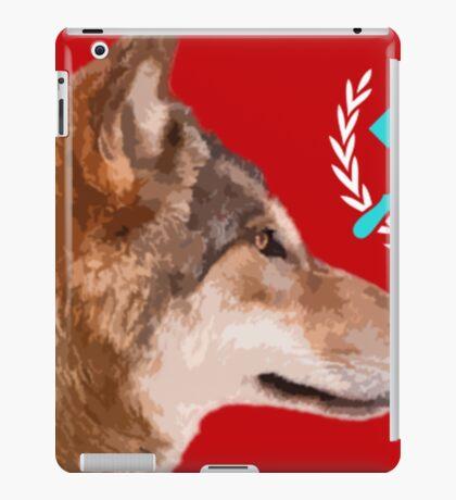 Soviet Dog #1 iPad Case/Skin