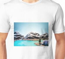 Queenstown New Zealand Unisex T-Shirt