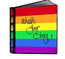 What's Your Story? by Clare Colins