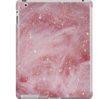 Pink Fluff iPad Case/Skin