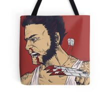 Say it to My Face, Bub Tote Bag